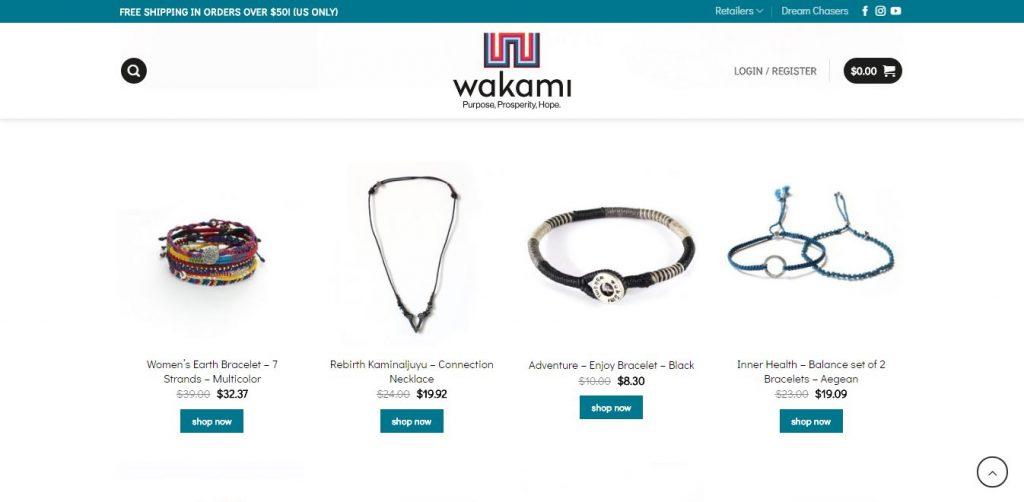 wakami-wordpress
